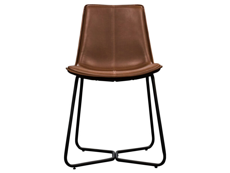 Michigan Brown Dining Chair