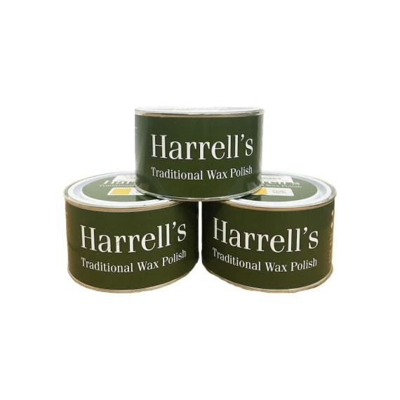 Harrells Wax