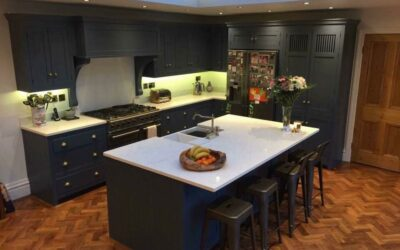 The Ultimate Guide To Kitchen Island Dining Tables