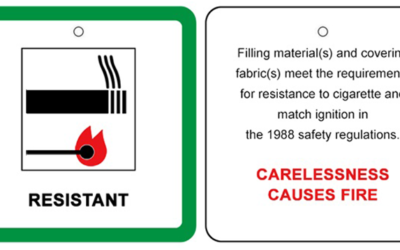 Furniture Fire Regulations – Furnishing UK