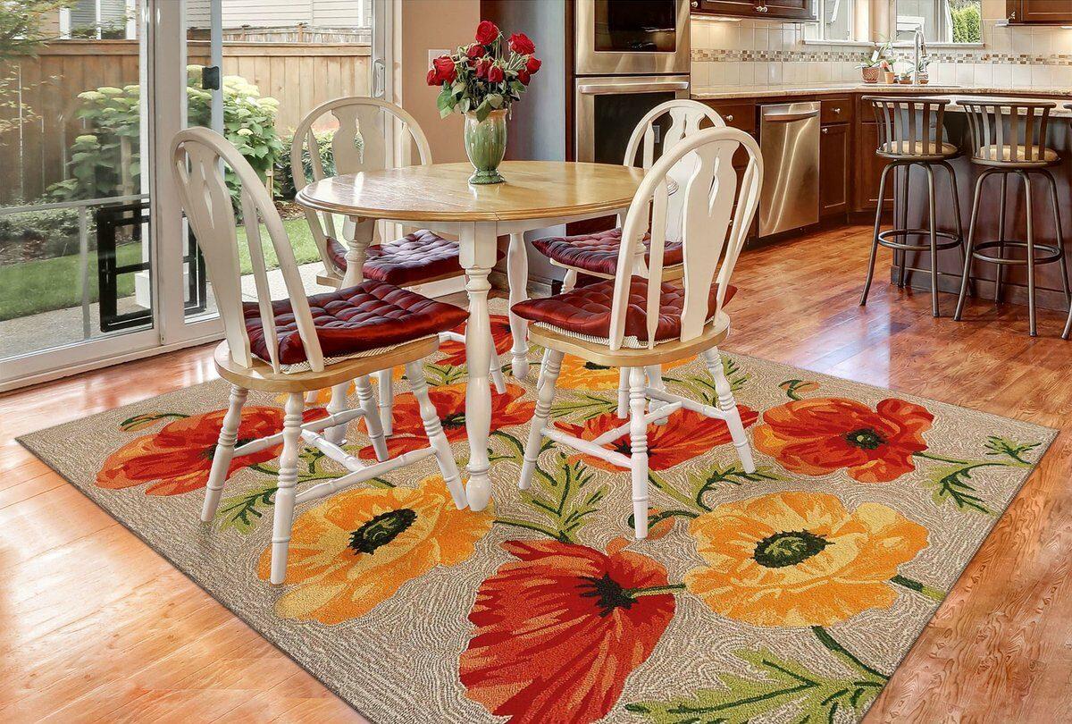 circular table - rugsdirect